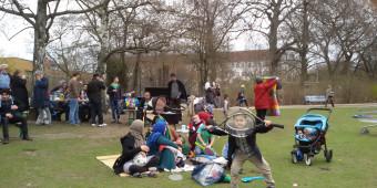 Oster-Frühlingsfest